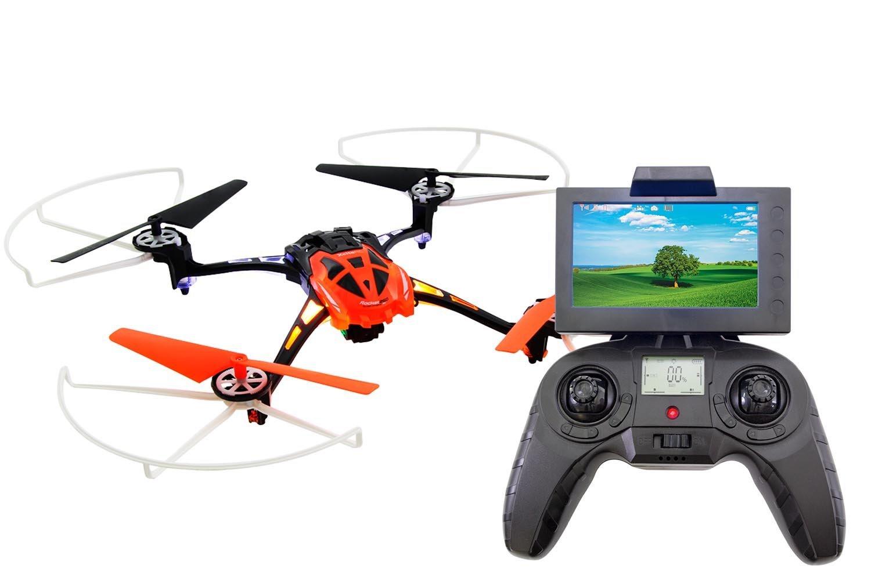 XciteRC Quadrocopter amazon