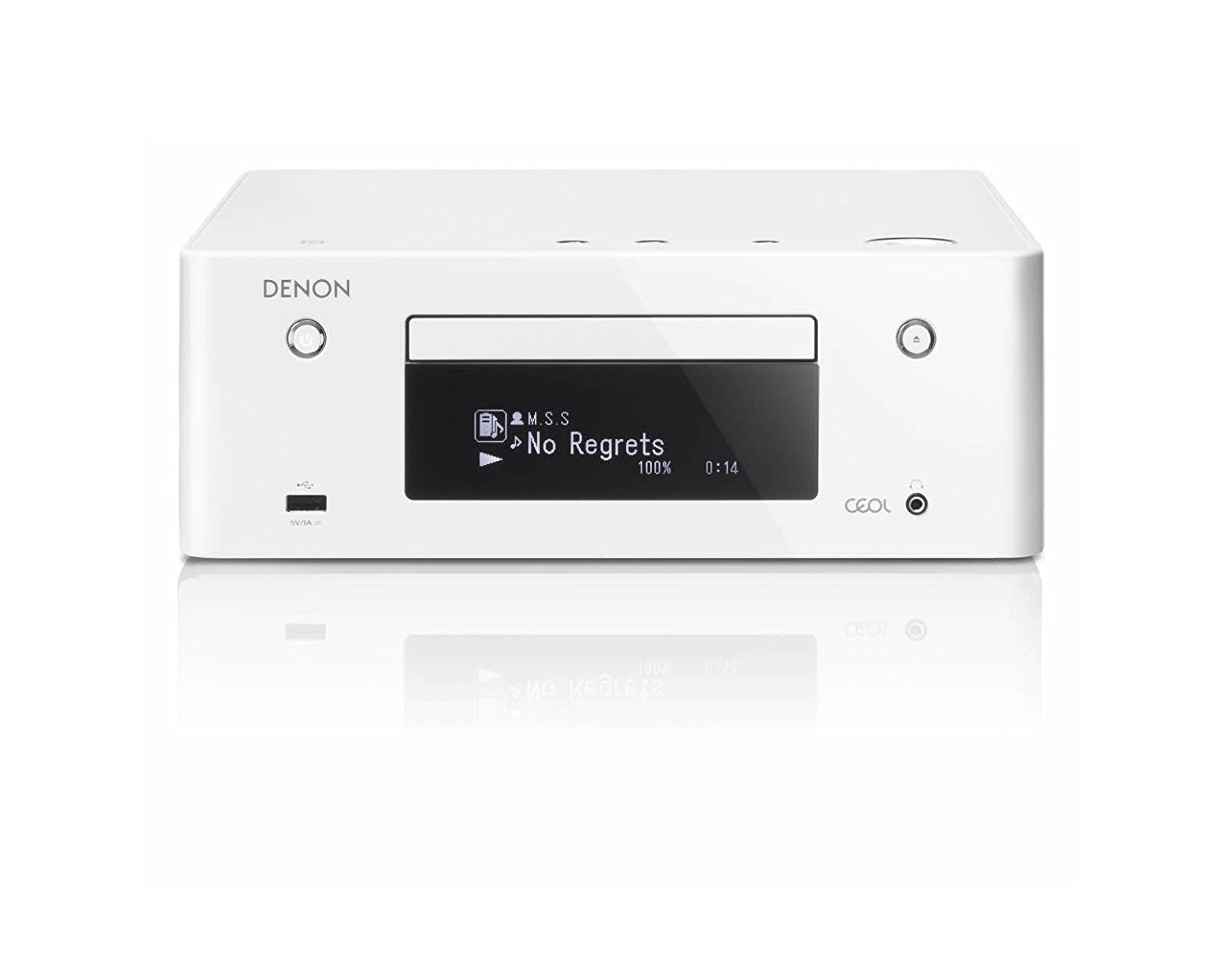 Denon Kompaktreceiver amazon