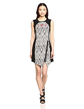 Desigual Damen Kleid amazon