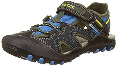 Geox Jungen Sandalen amazon