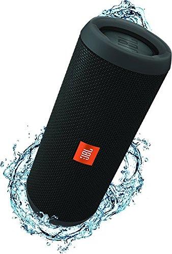 JBL Flip 3 Bluetooth Lautsprecher schwarz amazon