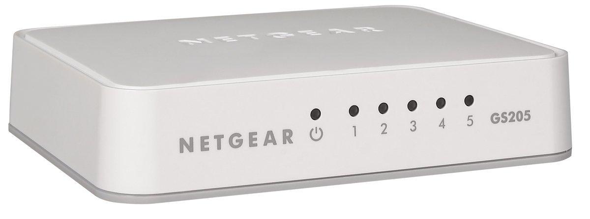 Netgear Gigabit Switch amazon