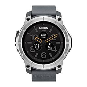 Nixon Smartwatch amazon