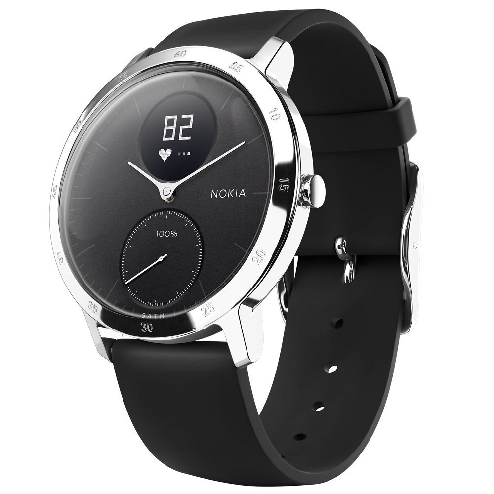 Nokia Hybrid Smartwatch amazon