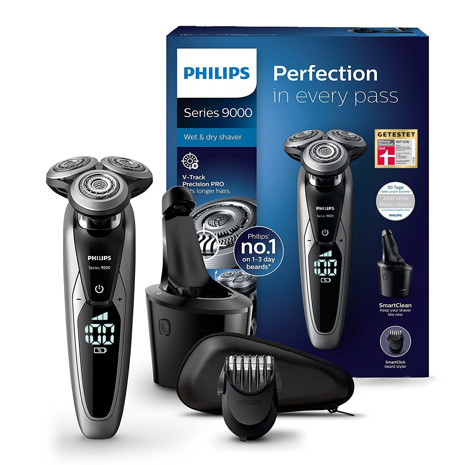 Philips Rasierer amazon