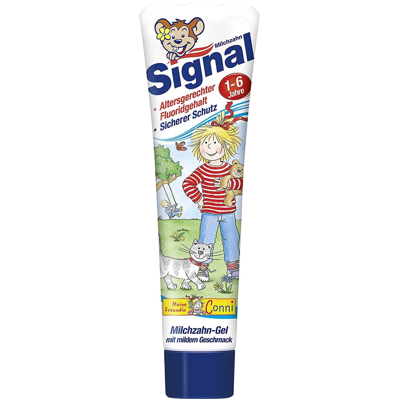 Signal Zahnpasta amazon