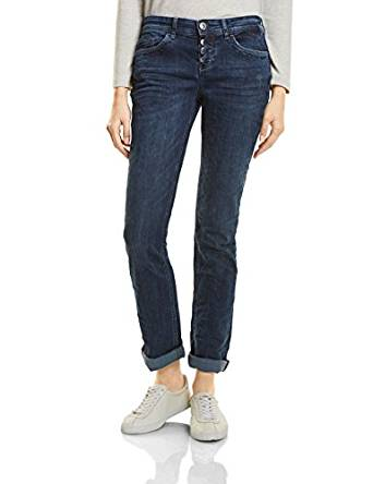 Street One Damen Jeans amazon