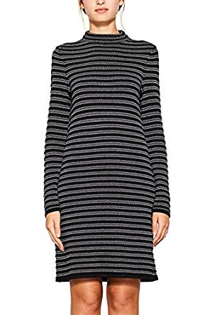 edc by Esprit Damen Kleid amazon