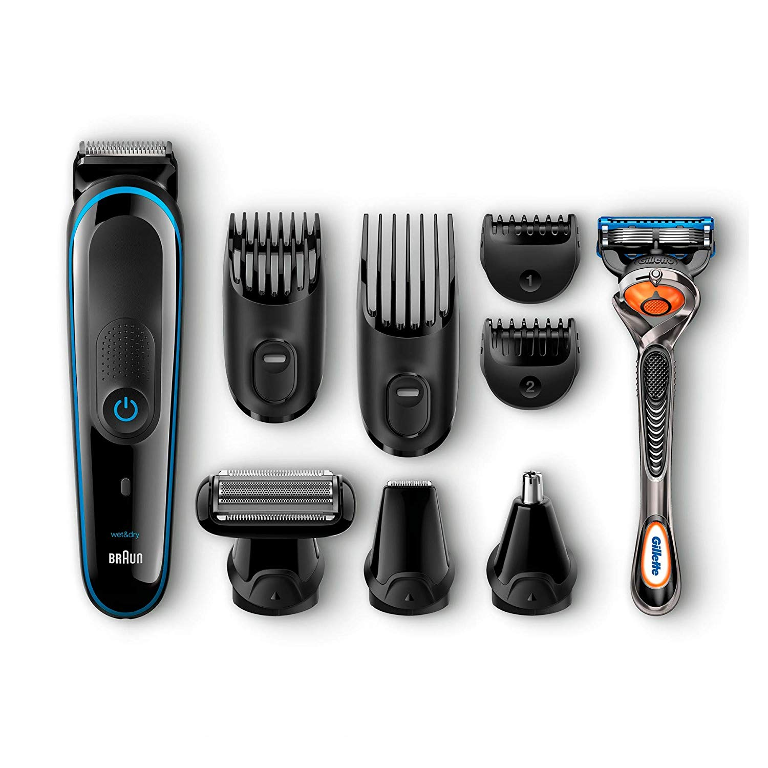 Braun Multigrooming Set amazon