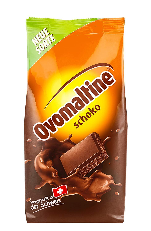 Ovomaltine Schoko Getränk amazon