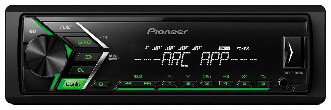 Pioneer Autoradio amazon