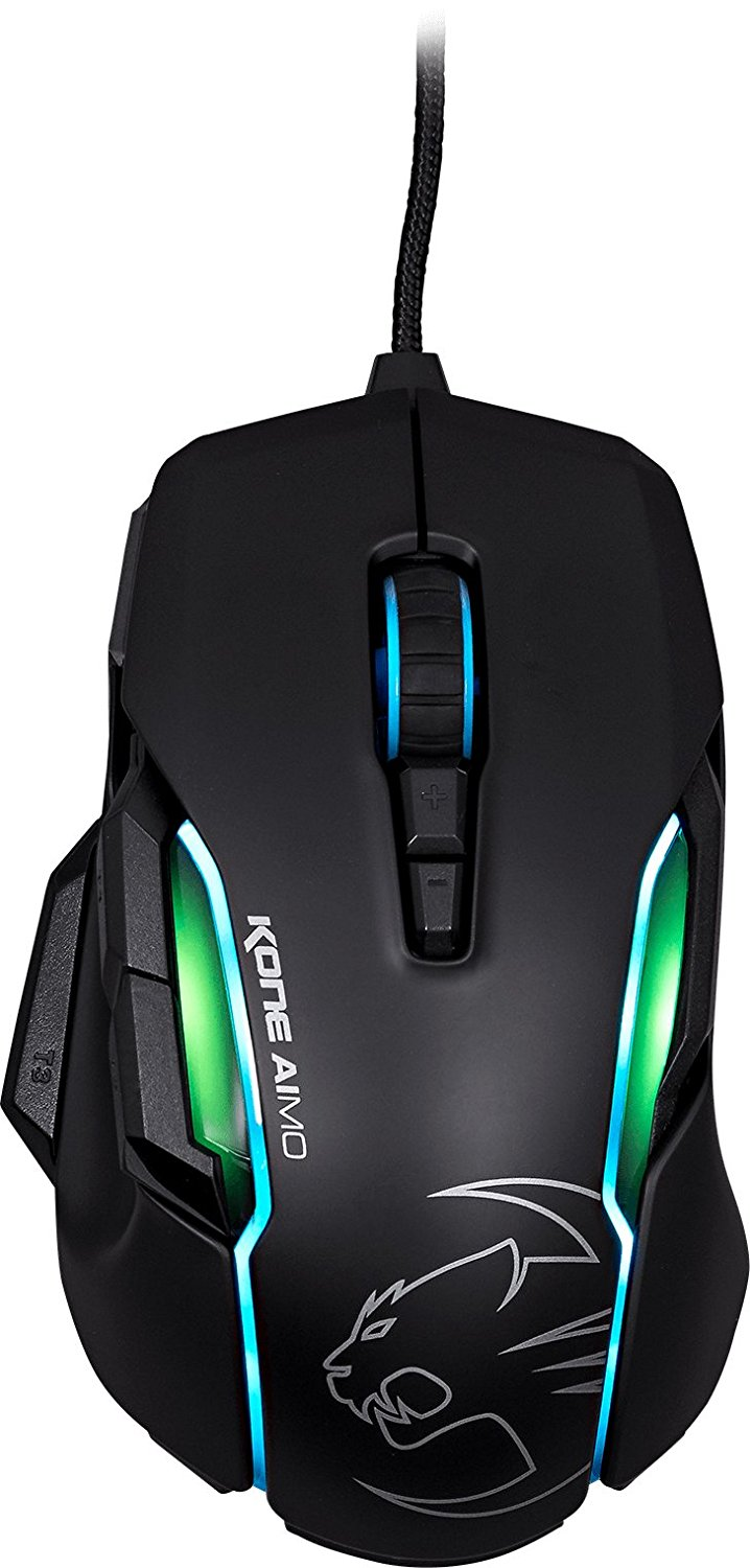Roccat Gaming Maus amazon