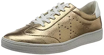 Tamaris Sneakers gold amazon