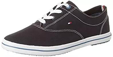 Tommy Hilfiger Damen Sneakers amazon