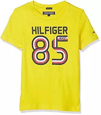 Tommy Hilfiger T-Shrit amazon