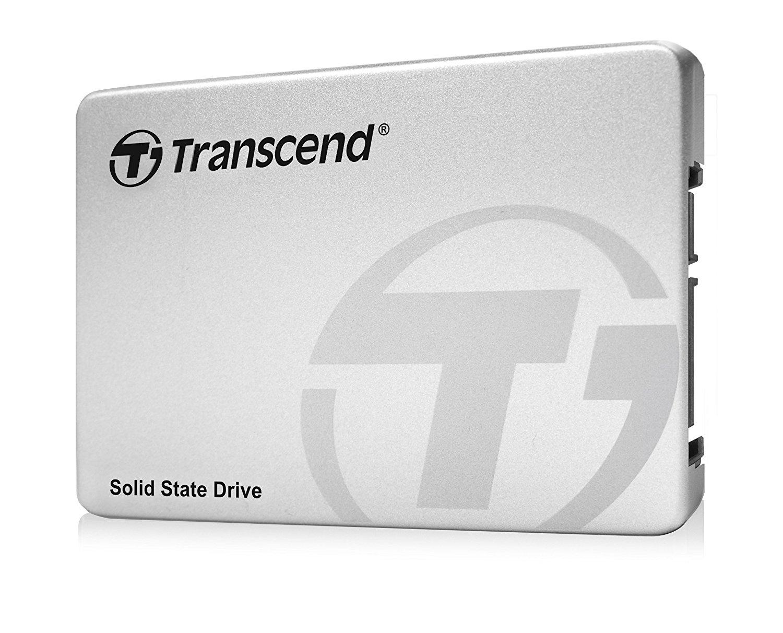Transcend SSD amazon