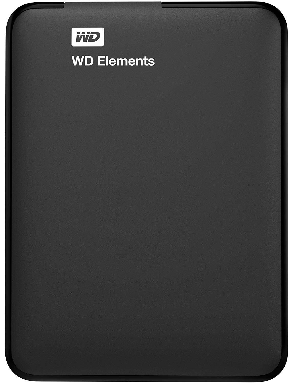 WD Elements USB Festplatte amazon