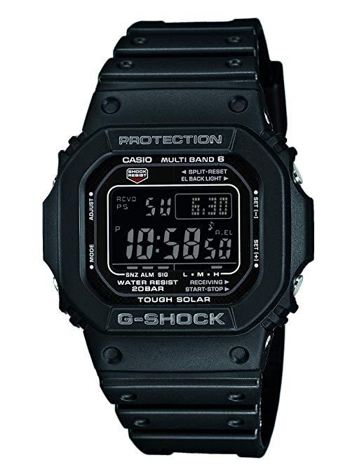 Casio G-Shock amazon