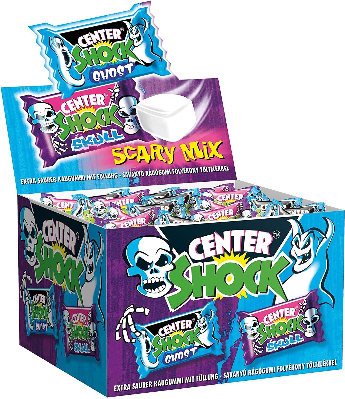 Center Shock Scary Mix amazon