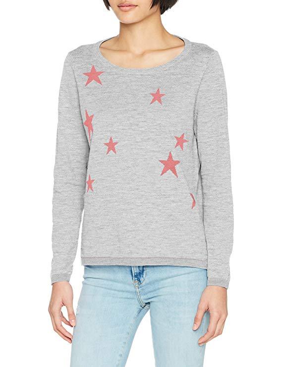 Damen Pullover Sale Amazon