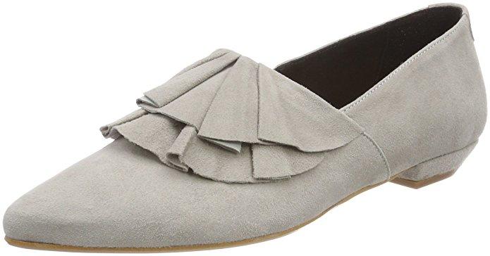 Marc O'Polo Schuhe Damen Loafer amazon
