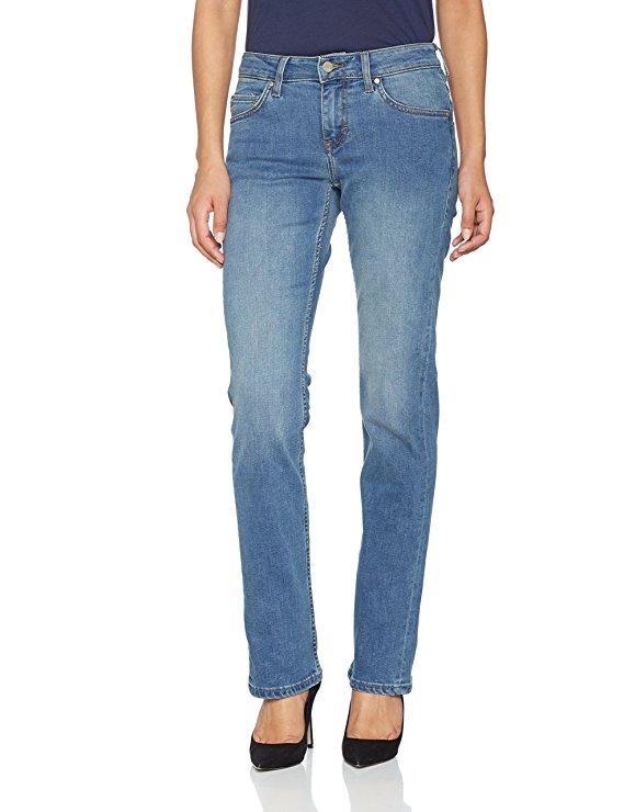 Mustang Damen Jeans amazon