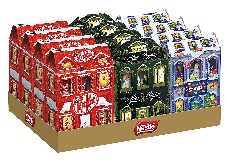 Nestle KitKat Mixtray amazon