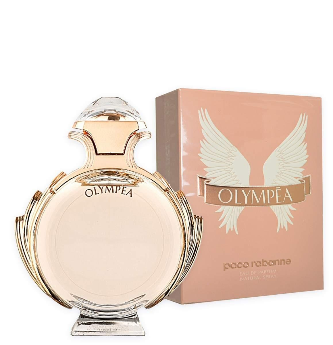 Paco Rabanne Olympea amazon