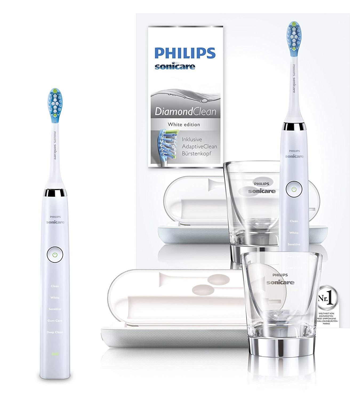 Philips SoniCare Schallzahnbürste amazon