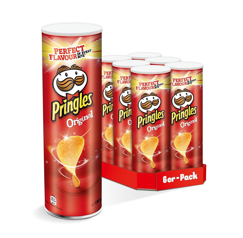 Pringles amazon