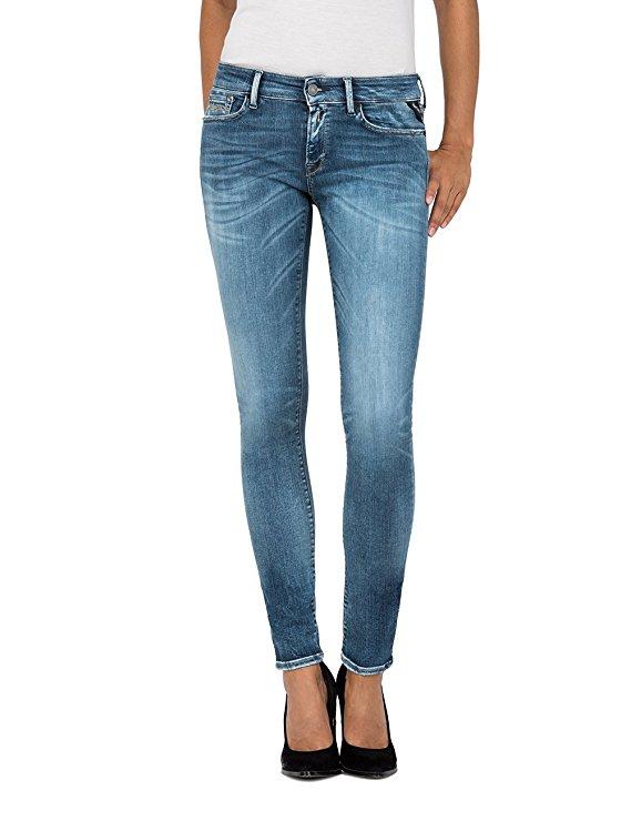 Replay Jean skinny amazon
