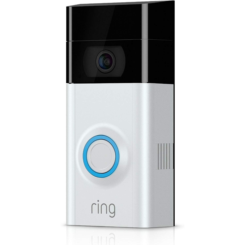Ring Video Doorbell 2 amazon
