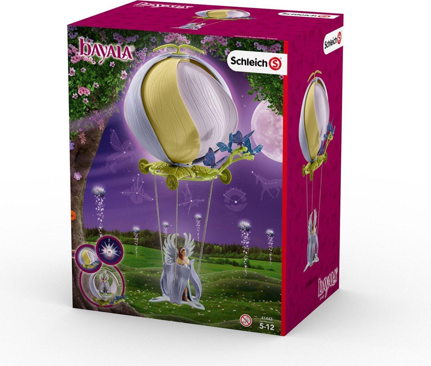 Schleich magischer Blüten Ballon amazon