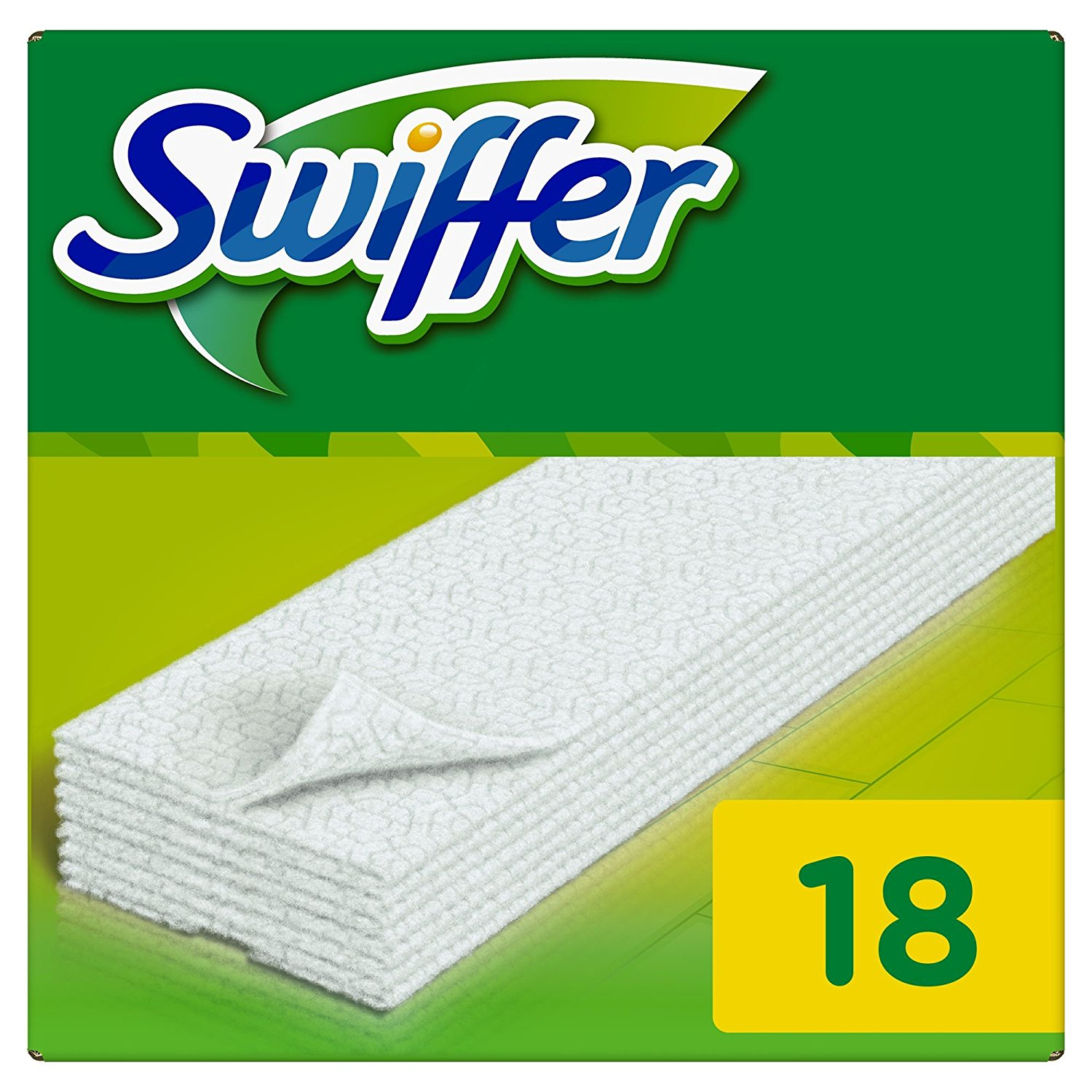 Swiffer Bodentücher amazon