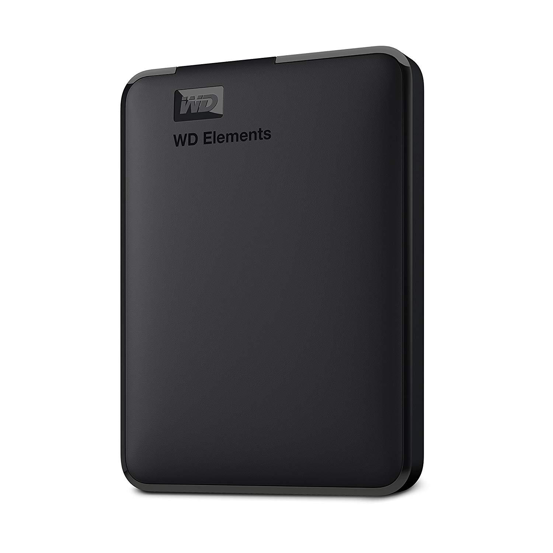 Western Digital 4TB Festplatte amazon