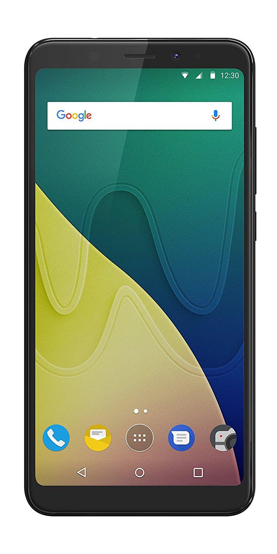Wiko View XL Smartphone amazon
