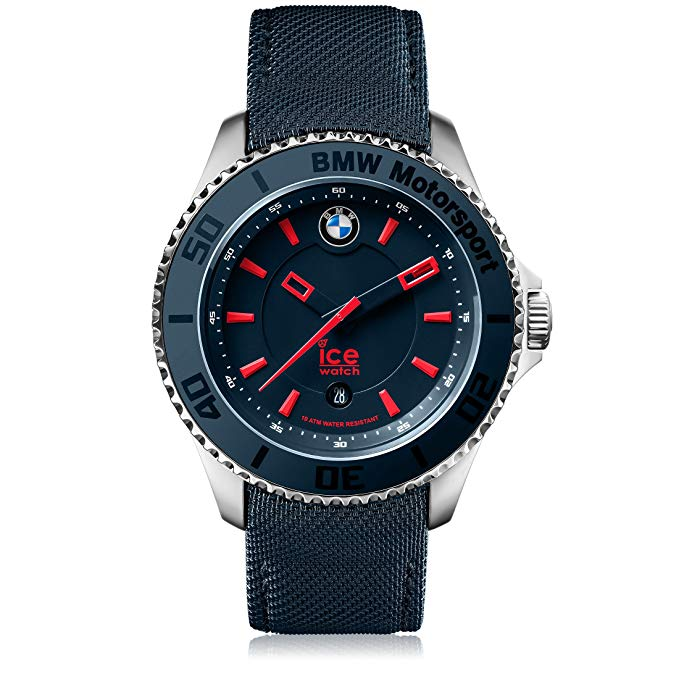 BMW Motorsport Ice-Watch amazon