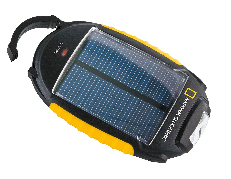 Bresser Solar Ladegerät amazon