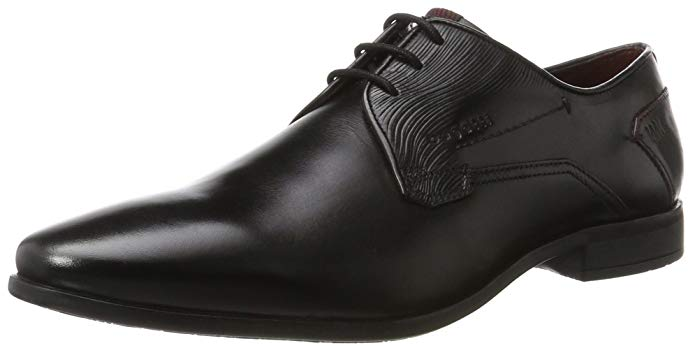 Bugatti Schuhe Derbys amazon