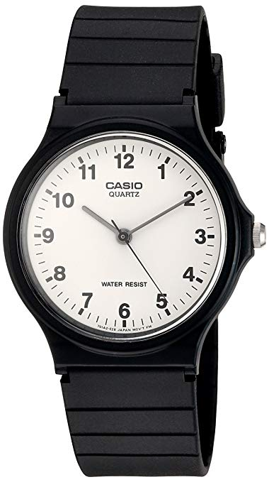 Casio Armbanduhr amazon