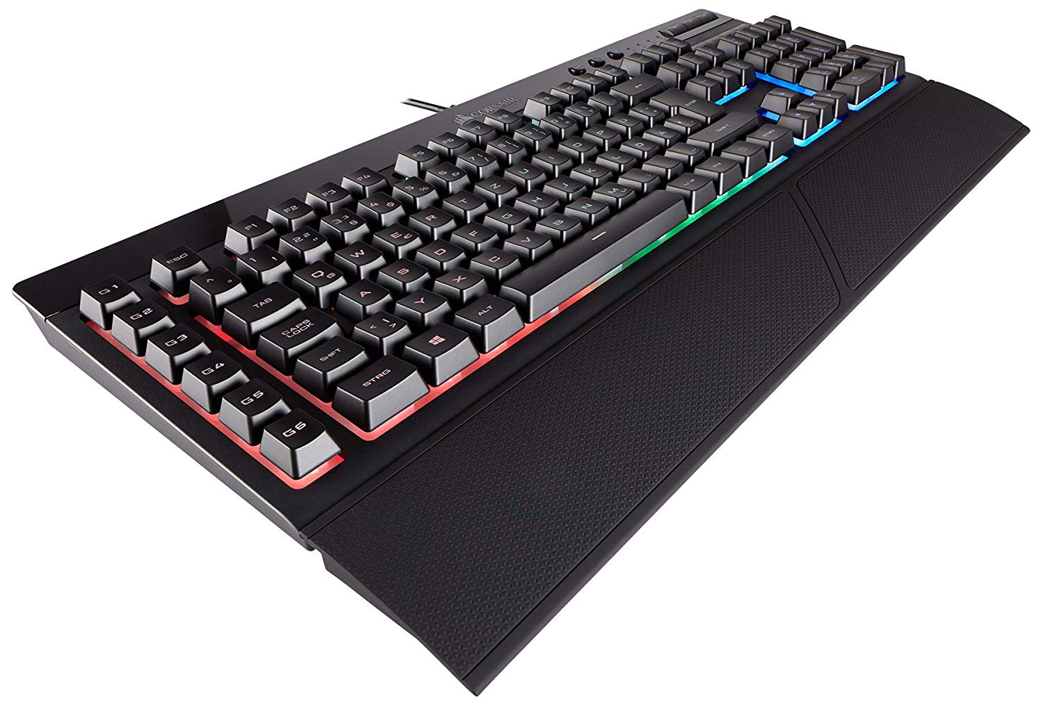 Corsair Gaming Tastatur amazon
