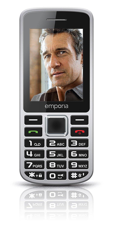 Emporia Handy Telefon amazon