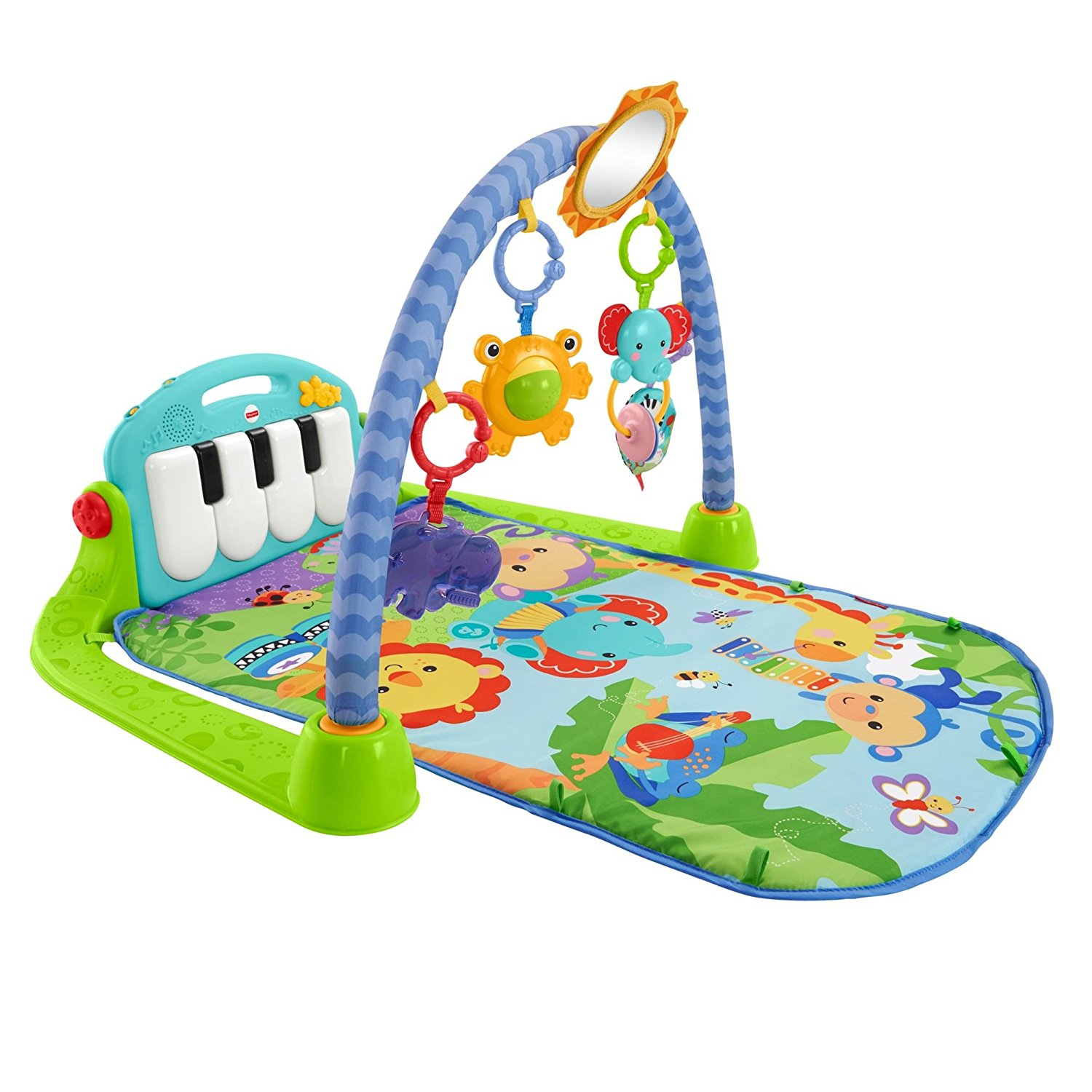Fisher Price Spielbogen amazon