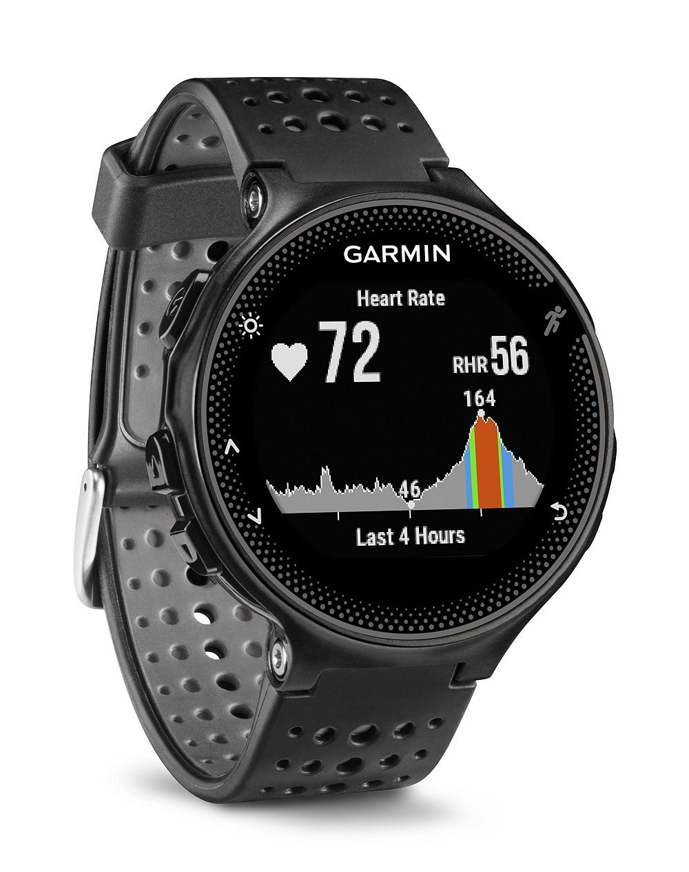 Garmin Forerunner 235 Laufuhr amazon