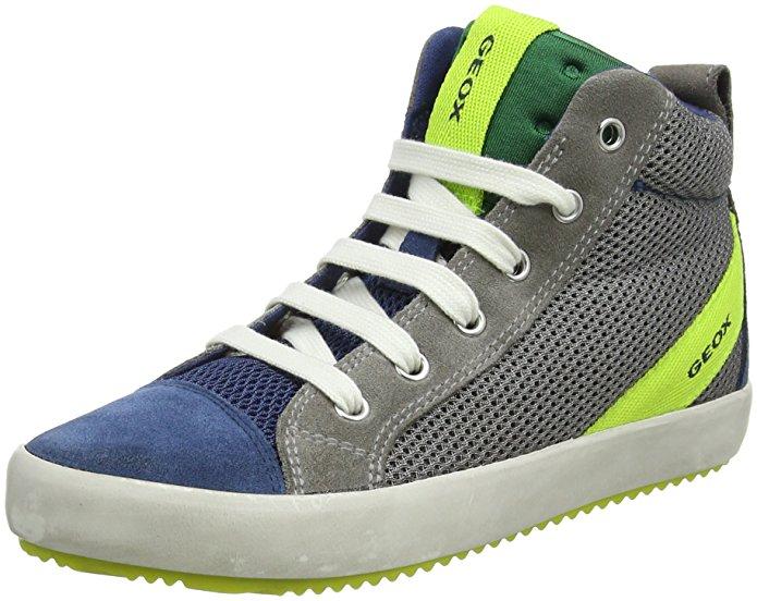 Geox Schuhe Sneakers amazon