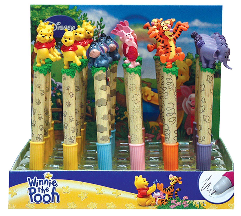 Joy Toy Winnie und Freunde Stifte amazon