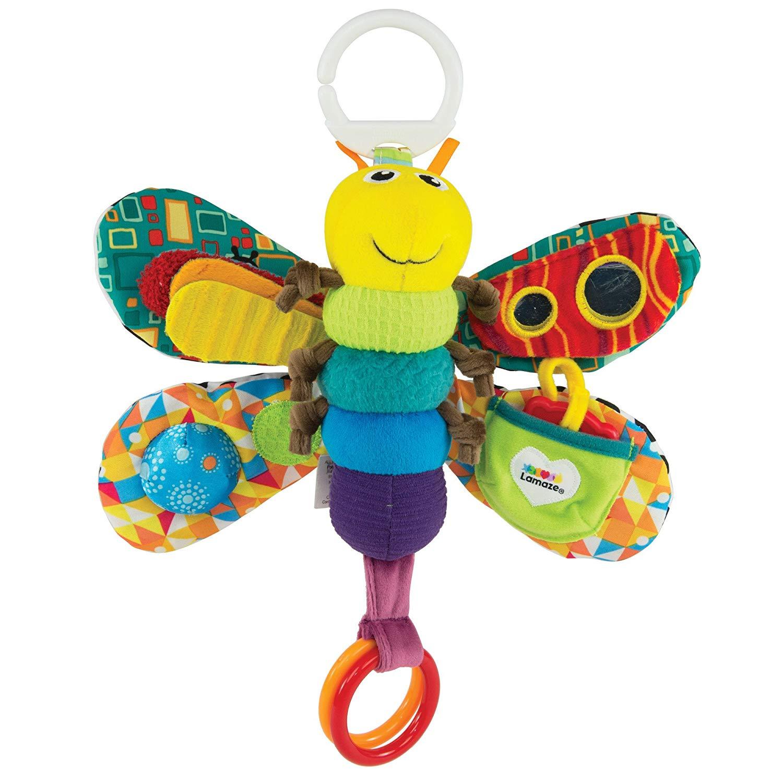 Lamaze Babyspielzeug amazon