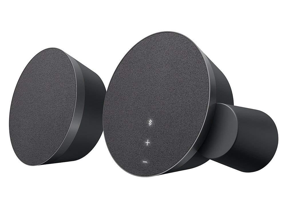 Logitech Bluetooth Lautsprecher amazon