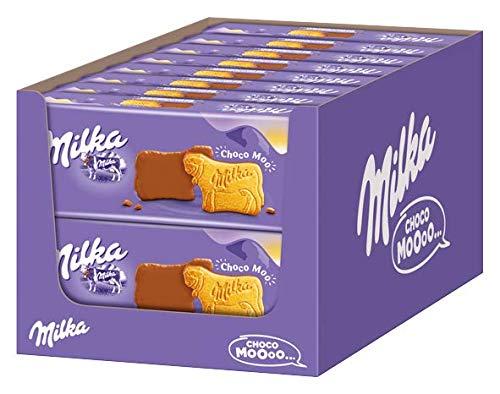 Milka Choco Moo Kekse amazon