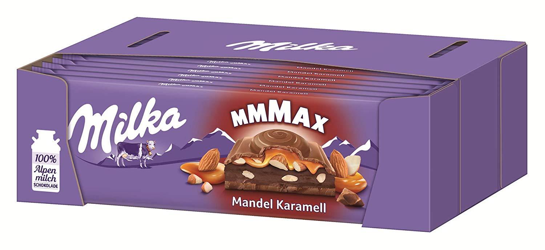 Milka Schokolade amazon